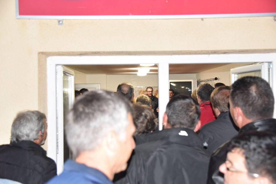 Мицкоски: Се подготвува новата програма на ВМРО-ДПМНЕ, наша примарна цел се граѓаните и решавање на нивните проблеми