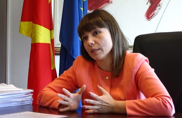 ВМРО-ДПМНЕ: Скандали, неработа, неодговорност и негрижа ги одбележаа последните 10 месеци во МТСП откако со него управува СДСМ и Царовска