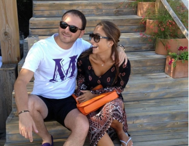 Ова е свршеникот на трагично настраданата Мина: Кобната несреќа ги запре плановите за венчавка! (ФОТО)