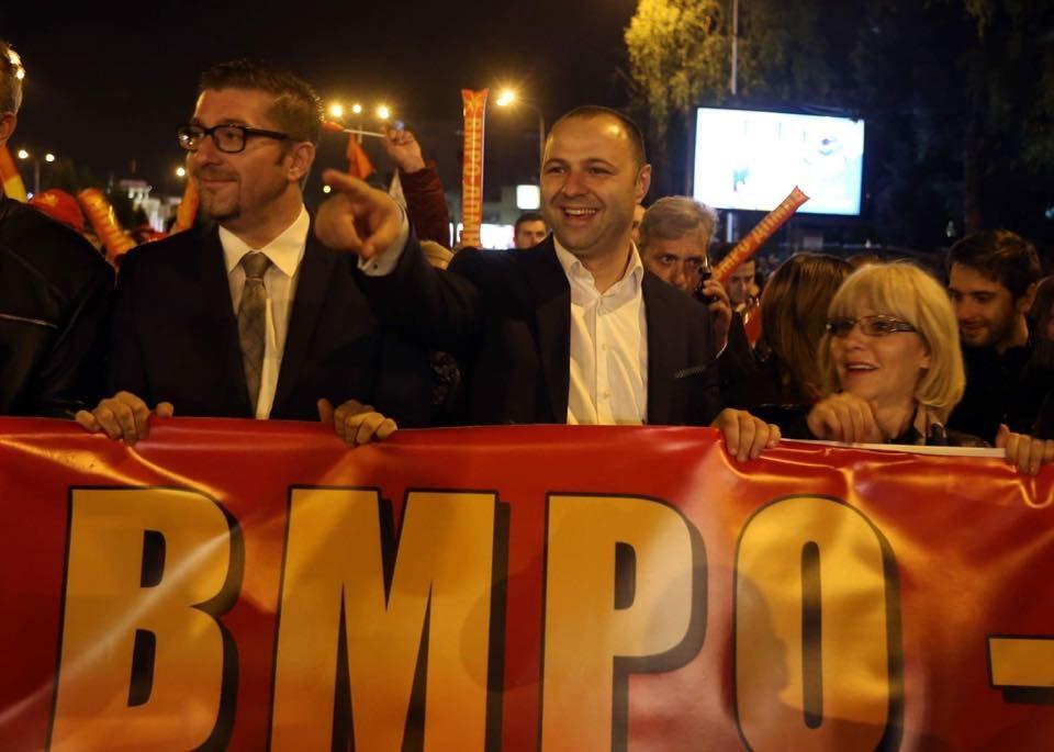 Мисајловски: Македонија стана најслабата земја во прогрес поради најнеспособната влада во историјата, да бидеме промената што сите ја сакаме за подобра Македонија