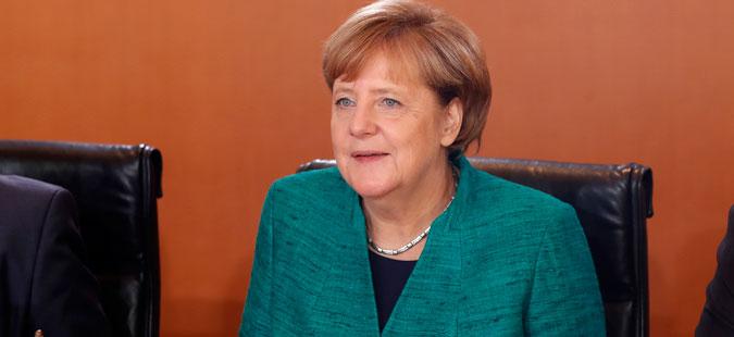 Меркел четврти пат ќе биде канцелар на Германија