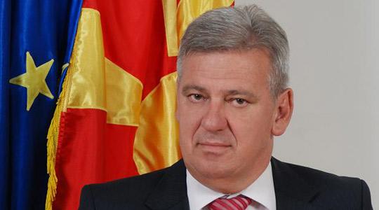 Ајдари утврден за судија на Уставниот суд, Солев и Илиевски за членови на Советот на обвинители