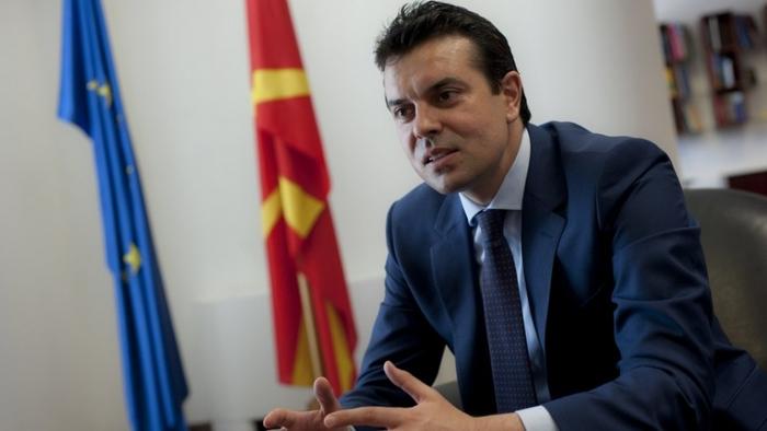 Попоски: Пораките од ЕУ за Македонија се да за членство, но не сега и не вака