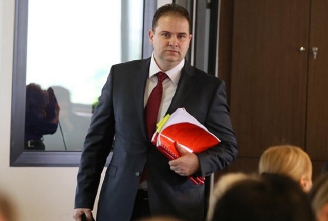 Панчевски со изјава по кривичната пријава против Јанева: СЈО со своето незаконито работење треба да излезе пред лицето на правдата