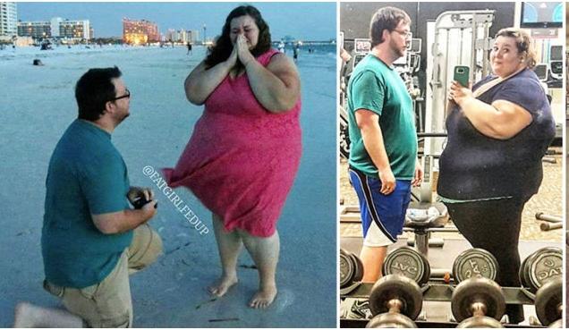 ФОТО: Заедно имаа 250 килограми, кога ќе видите како изгледаат денес ќе сфатите дека упорноста се исплати