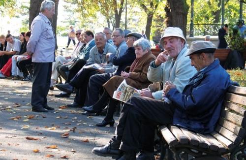 УЈП се откажува од регистрација на пензионерите?
