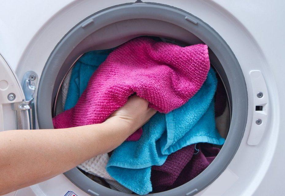 Ново правило: Еве зошто треба да престанете да перете на 60 степени