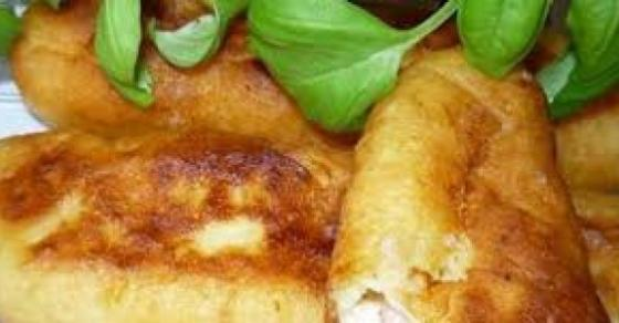 Рецепт за пирошки кои ќе ги приготвувате често