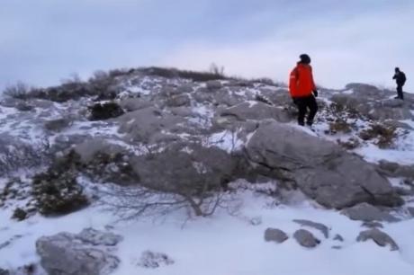 ТРАГЕДИЈА: Планинар загинал лизгајќи се на мраз, а неговиот брат доживеал срцев удар кога тоа го видел