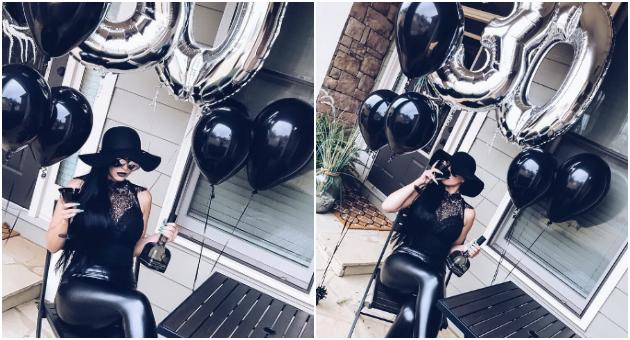 Наместо забава, за својот 30-ти роденден си организираше погреб (ФОТО)