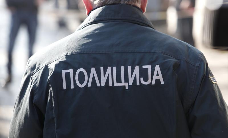 Уапсен маж кој нападнал полицаец