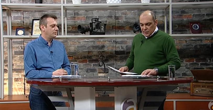 Ралповски од КСС: Раководството на ЕЛЕМ го повика претседателот на синдикатот да се повлече или синдикатот ќе биде растурен