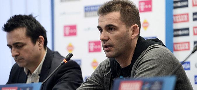 Гонзалес: Не бевме најдобри, но задоволен сум што сме први