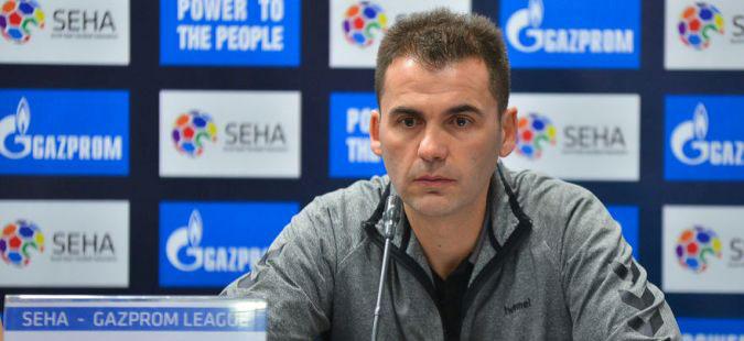 Гонзалес: Мора да одиграме добро ако сакаме успех против Мешков