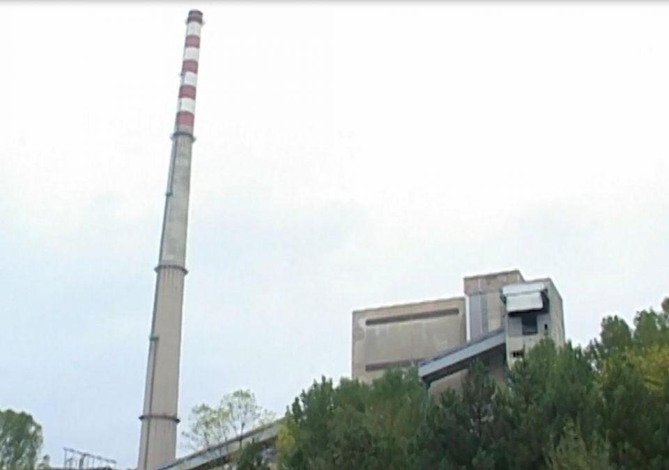 """Комисија за енергетика на ВМРО-ДПМНЕ: РЕК Осломеј се """"модернизира"""" и работи како мазутара"""
