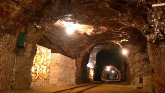 Рударство за реорганизирање