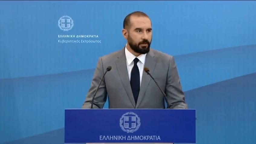 Ѕанакопулос: Очекуваме напредок во преговорите