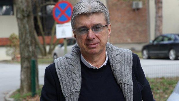 Прв коментар на Саша Поповиќ по грабежот во неговата куќа