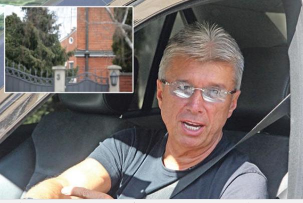 Пријател од естрадата го ограбил Саша Поповиќ: Точно го знаел секој детаљ