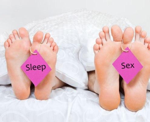 Поради овие работи немате редовен секс, а не сте ни свесни за тоа