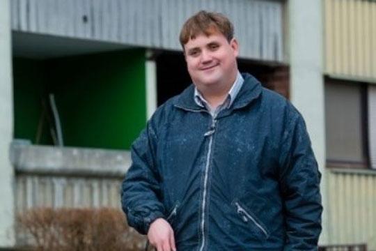 Трагикомично: Слеп Словенец барал работа, нема да верувате што му понудиле