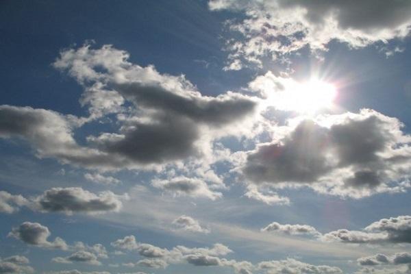 Значително облачно, температура до 20 степени
