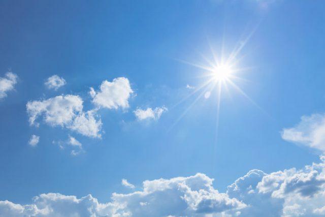 Денеска сончево и топло, од понеделник драстичен пад на температурите