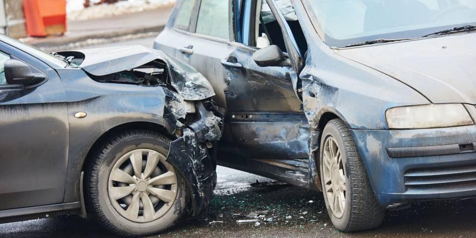 Осум лица полесно повредени во 17 сообраќајки во Скопје