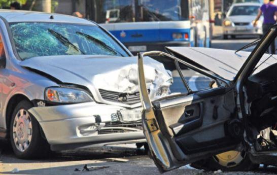Девет сообраќајки во Скопје, пешак и мотоциклист тешко повредени