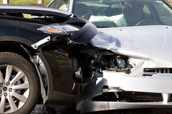 Во Скопје 14 сообраќајни незгоди, девет лица повредени