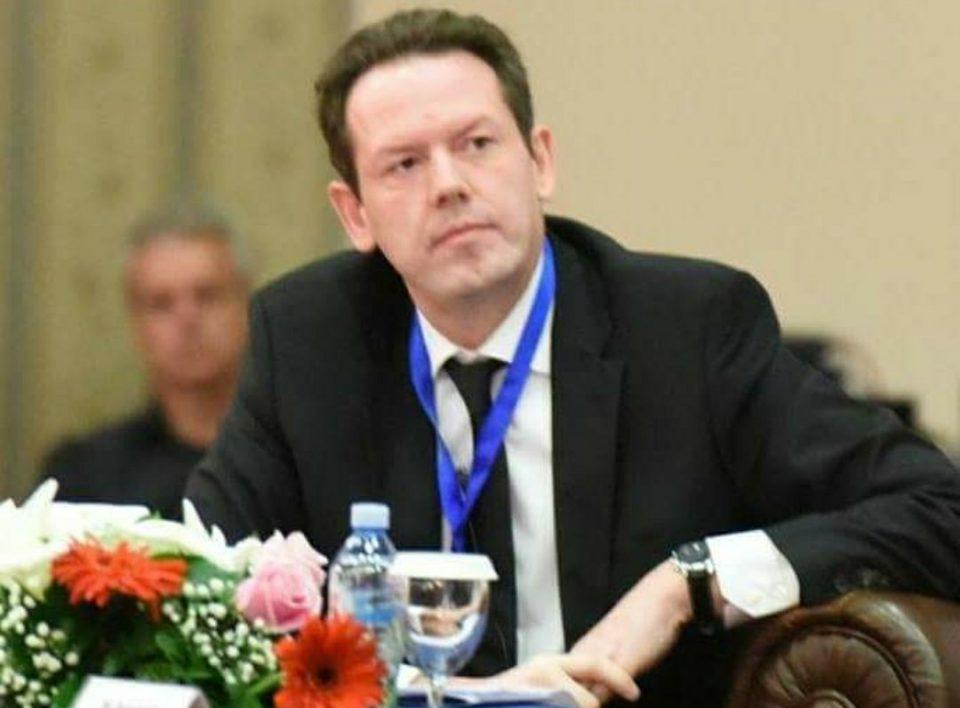 Стојков: Рамниот данок еден ден ќе се врати, но дали ќе се вратат луѓето кои ќе си заминат?