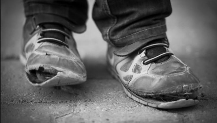 Сиромаштија на сите страни: ФБ статус кој ги потресе социјалните мрежи