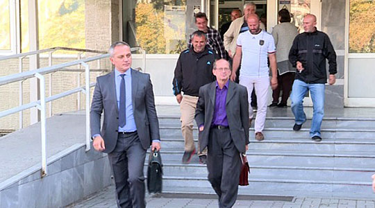 """СЈО се откажа од обвинителниот акт за """"Сопот"""""""
