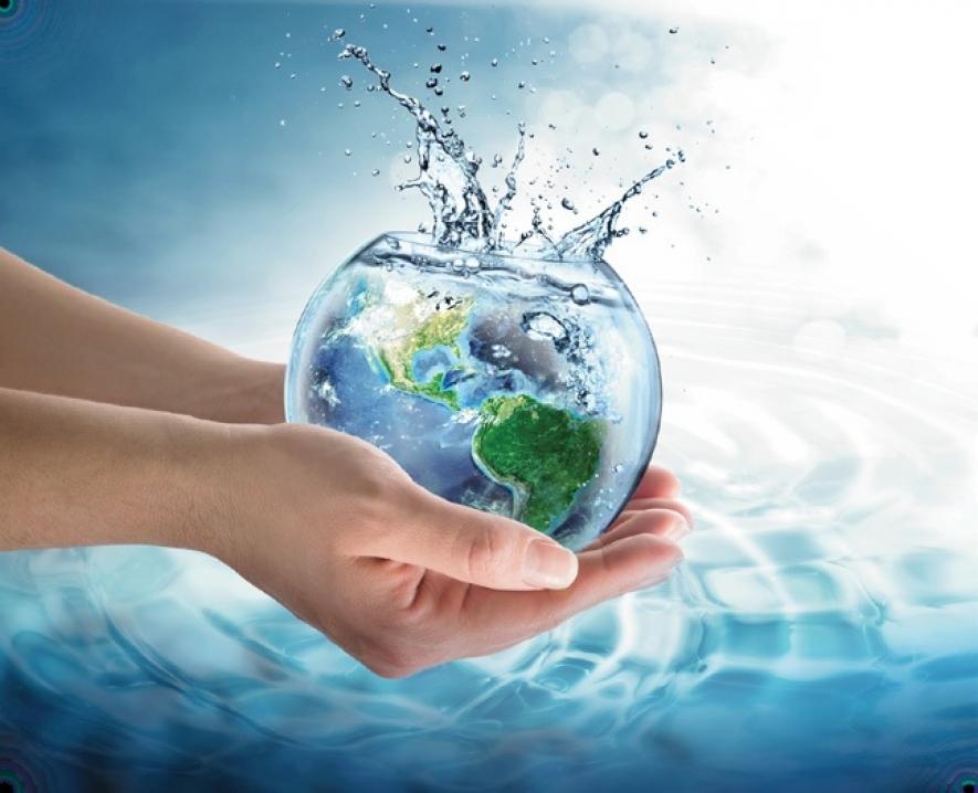 Светски ден на водите