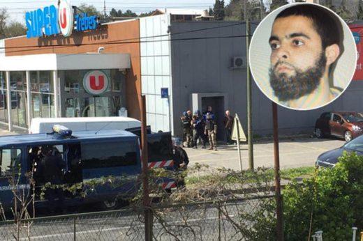 Нови детали од истрагата на нападот во Франција: И девојката на напаѓачот од маркетот е радикална исламистка