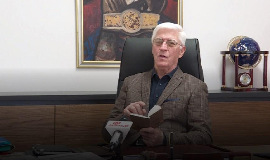 Петковски: Ако од ДУИ имало коректен однос и кон Владата и кон Заев, човек како Садула Дураку никогаш не би бил предложен за министер