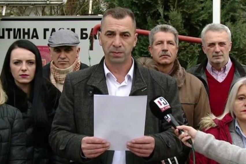 Бојковски: Локалната власт во Гази Баба не престанува да се фали со проектите на ВМРО-ДПМНЕ и истите да ги претставува како свои