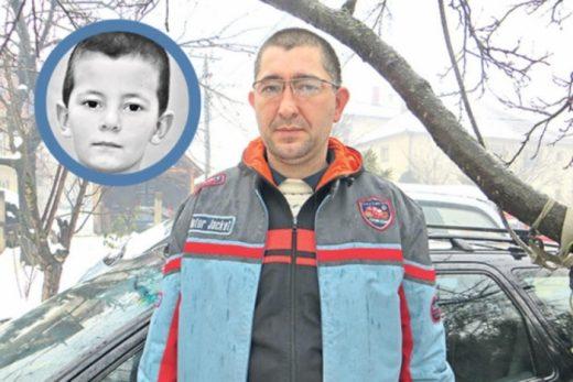 Потресна исповед на возачот под чии тркала умре малиот Јован со санка