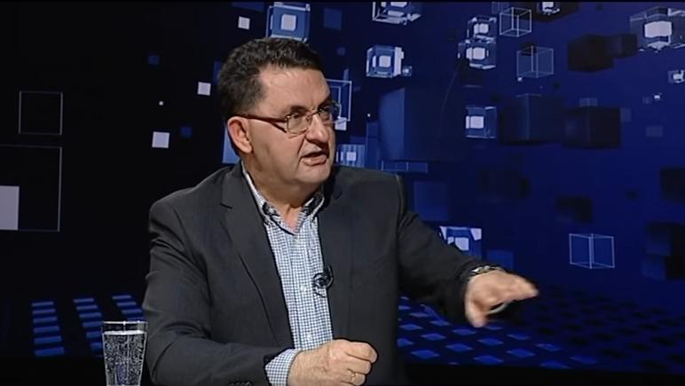 Славески: Македонија не ги искористи светските позитивни економски движења за да генерира раст
