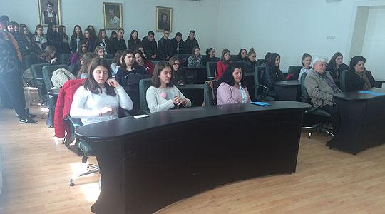 Во Кавадарци трибина за улогата на жената во општеството, со позитивни примери во општината