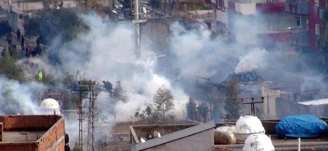 Турската армија елиминира 11 курдски борци