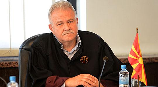 Вангеловски: Денеска ќе биде објавена одлуката за притворите на пратениците и други осомничени за настаните во Собрание