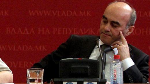 Доневски жртва на актуелните скандали- политички притвор за монтиран случај