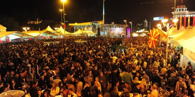 """Шилегов ги прекрсти скопските фестивали """"Виноскоп"""", """"Пиволенд"""" и """"Баскерфест""""- еве како ќе се викаат"""