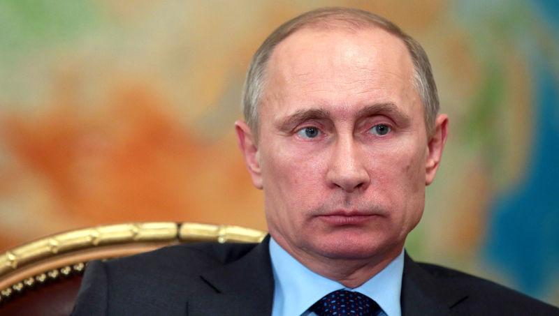 Путин ги потпиша уставните измени
