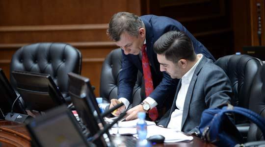 Владата го усвои предлог-законот за финансиска поддршка на инвестициите