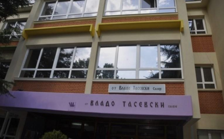 Општина Карпош се  огласи за состојбата со појава на шуга во основно училиште