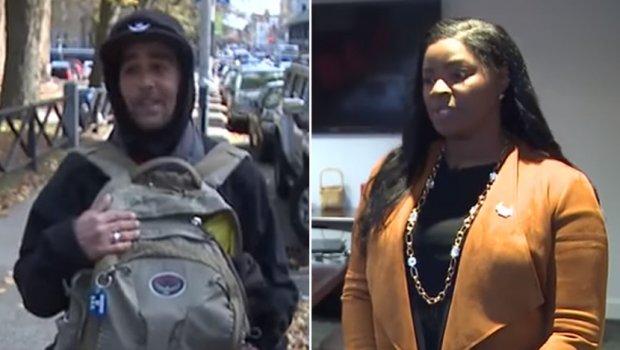 Бездомник пронашол 10.000 долари и ги вратил на сопственичката: Не можел ни да замисли како ќе биде награден