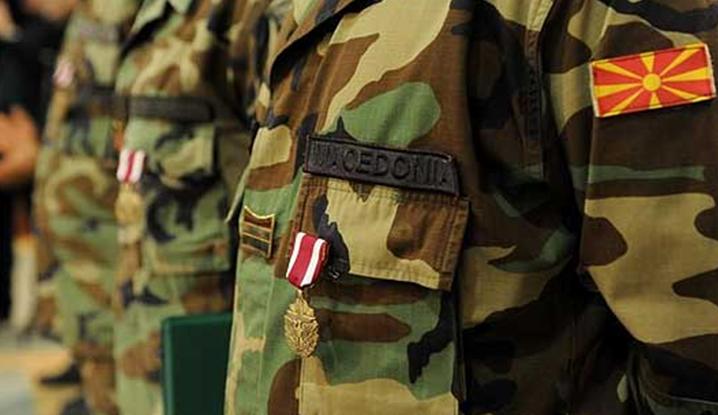 Објавен конкурсот за вработување 125 професионални војници