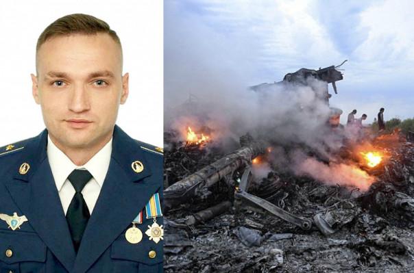 Пронајден мртов пилотот обвинет за уривање на малезискиот авион над Украина